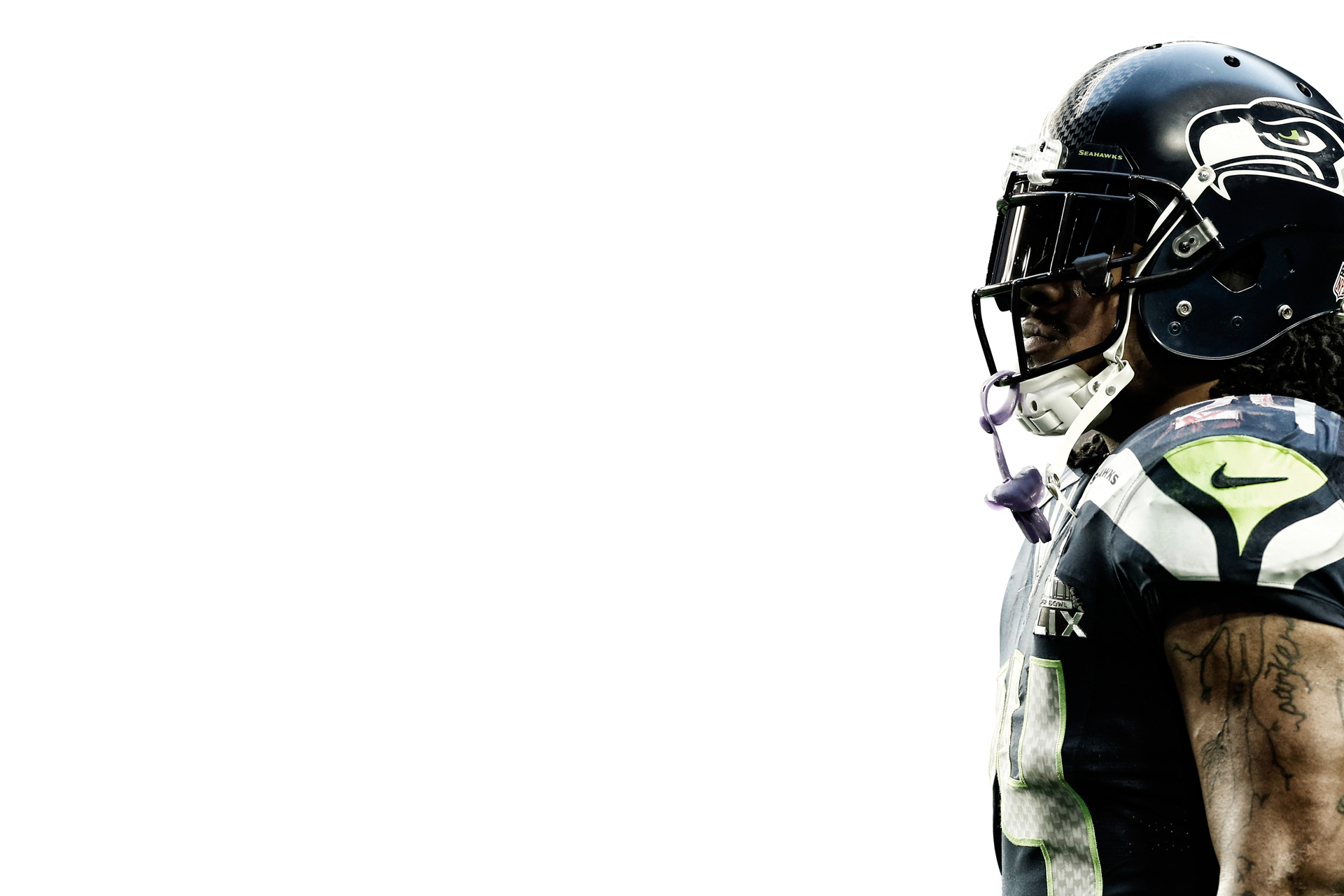 Lynch Minimalist Wallpaper By Timdallinger