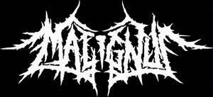 Malignus Logo by memoriesofnam