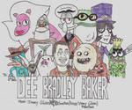 Dee Bradley Baker Tribute