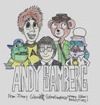 Andy Samberg Tribute