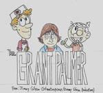 Grant Palmer Tribute