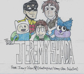 Jeremy Shada Tribute