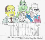 Tim Conway Tribute
