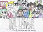 Phil LaMarr Tribute