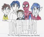 Tom Holland Tribute