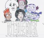 Nicole Byer Tribute