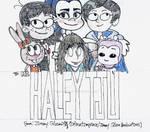 Haley Tju Tribute