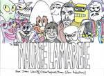Maurice LaMarche Tribute