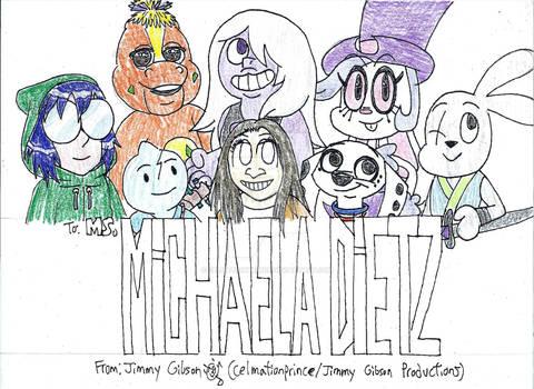 Michaela Dietz Tribute