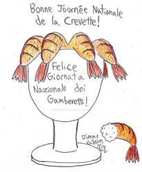 Happy National Shrimp Day!