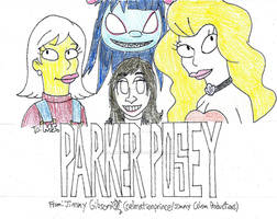 Parker Posey Tribute