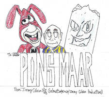 Pons Maar Tribute