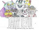 Danny Devito Tribute