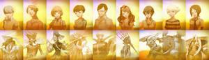 Persona 4 Golden - The Golden Ending