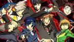 Persona 4 Arena: The Ultimax - The True Self