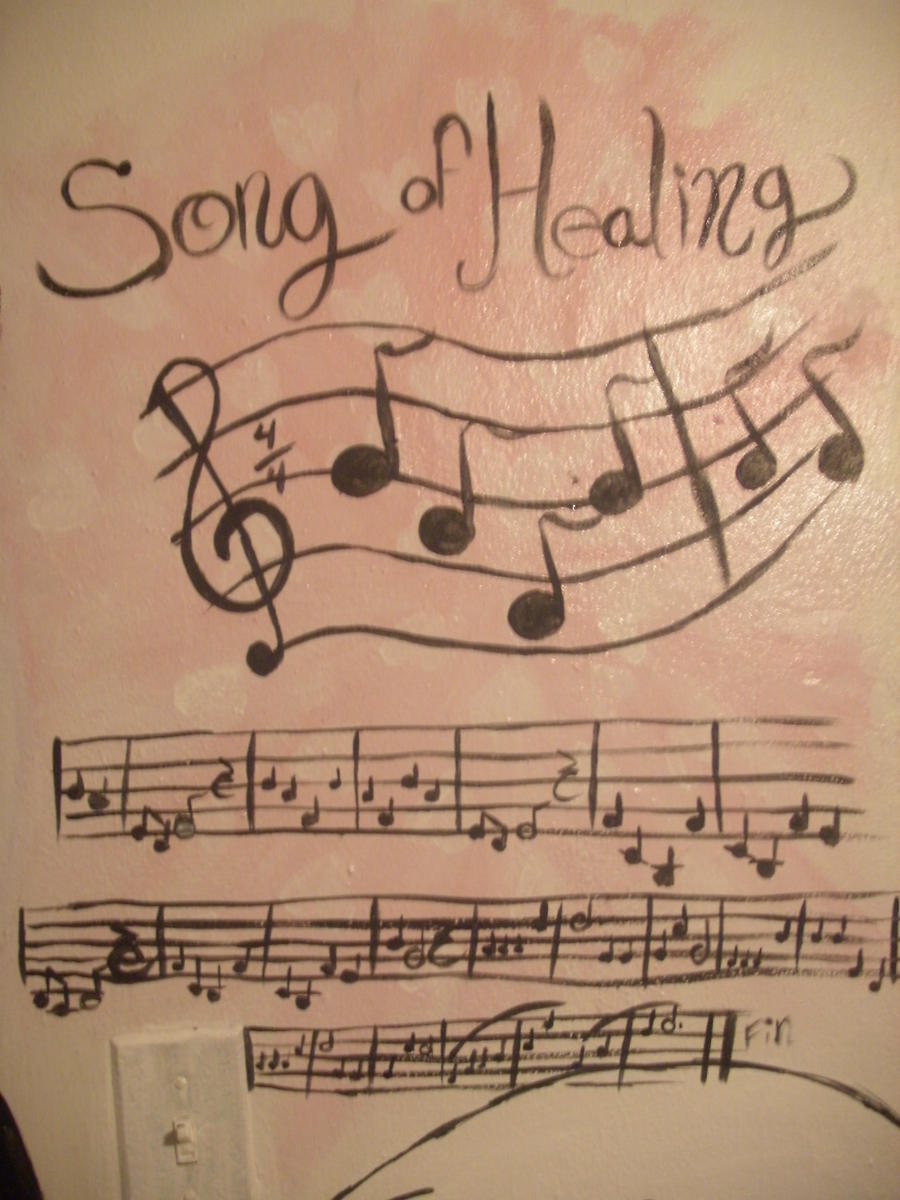 music as a healer Music therapy is the use of music to improve health or functional outcomes music  therapy is a  music has been used as a healing implement for centuries.