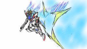 Star Build Strike [Discharge Speed Mode]