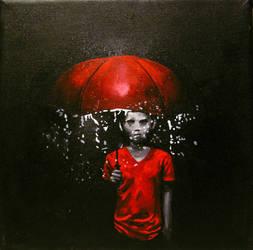 Rain. by Cai-Muffin