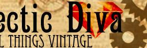 Eclectic Diva Banner