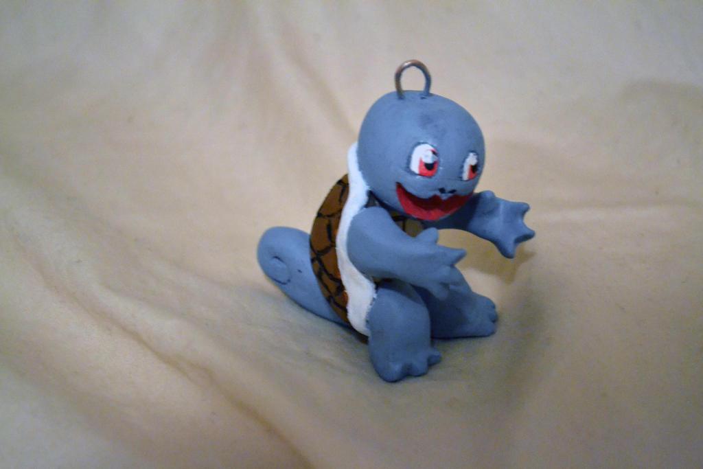 Pokemon Sculpture Squirtle