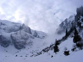 Muntele alb by infinitedream89