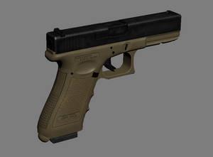 Glock 17G3 ver.2