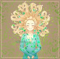 Nature girl 2