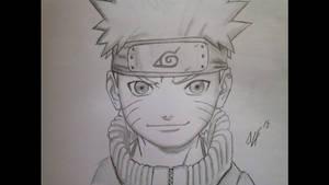 Naruto kid