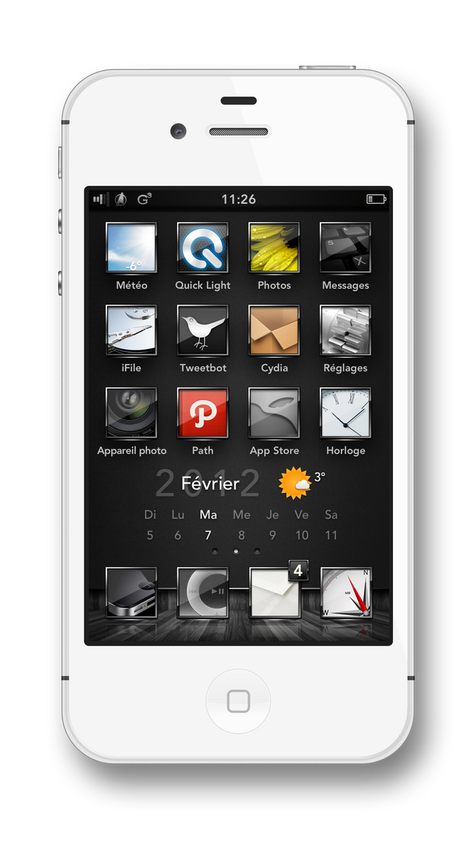 Elite Pro HD 2012 by Laugend