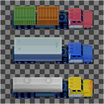 BW : Trucks