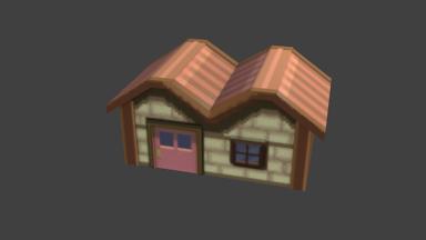 Odale House