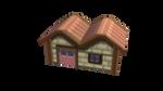 Odale House by xAlien95