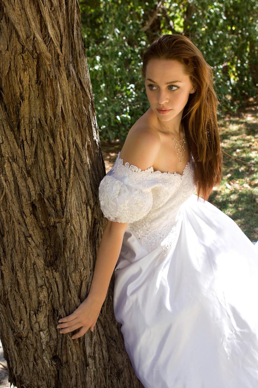 Fairytale princess 7