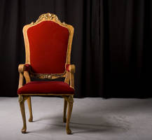 chair stock by faestock