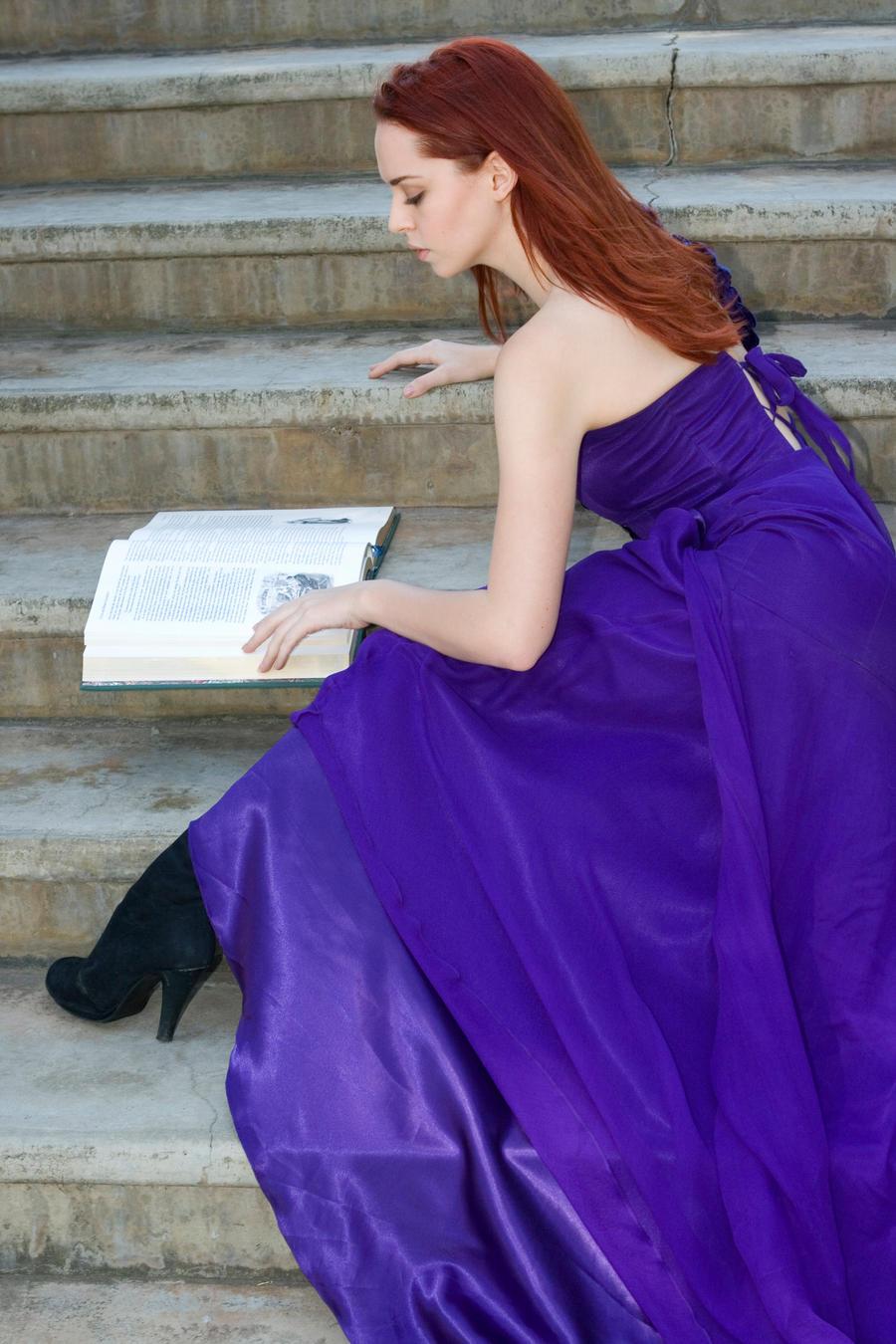 Violet3 by faestock