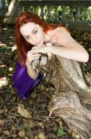 Violet5 by faestock
