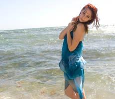 Ariel5 by faestock