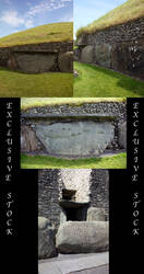 Exclusive Newgrange pack by faestock
