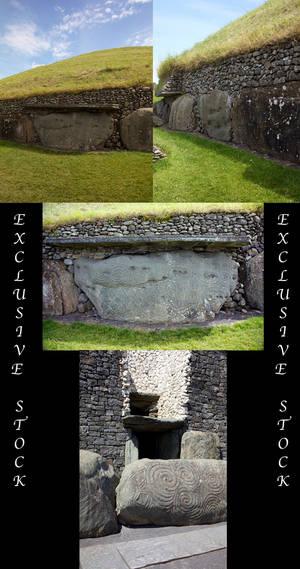 Exclusive Newgrange pack by faestock