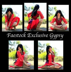 Exclusive gypsy