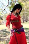Gypsy Portrait 7
