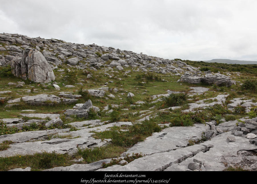 The Burren8 by faestock