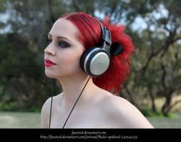 Music 3 by faestock