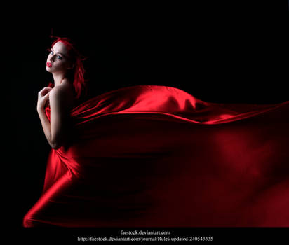 Red Silk Preview