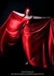 Red silk 2