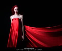 Red silk 16 by faestock