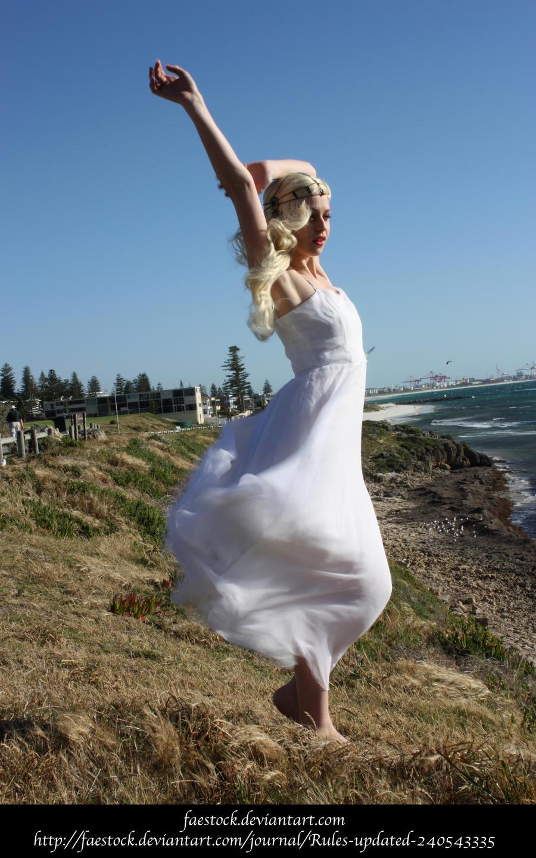 The Beach3 by faestock