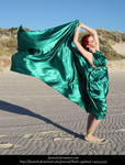 Green Silk 4
