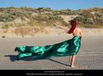 Green Silk 8