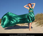 Green Silk 11